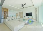 Villa à vendre - 2 chambres - vue sur mer - Chaweng - Koh Samui102