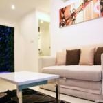 6208 - 1 bdr Condominium for sale in Pattaya - Jomtien