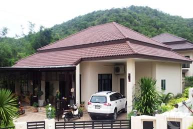 4773 - 3 bdr Villa for sale in Hua Hin - Market Village