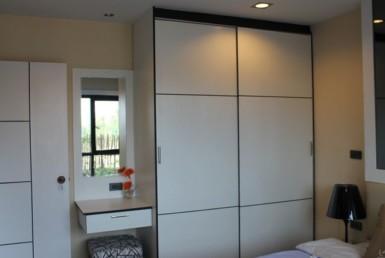 3583 - 1 bdr Apartment for sale in Pattaya - Banglamung
