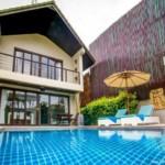 13793 - 3 bdr Villa for sale in Samui - Ban tai