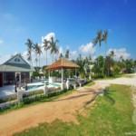 13899 - 4 bdr Villa for rent in Samui - Hua Thanon