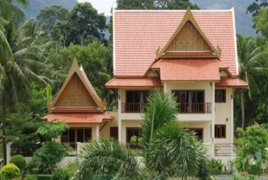 13788 - 4 bdr Villa for rent in Samui - Lipanoi