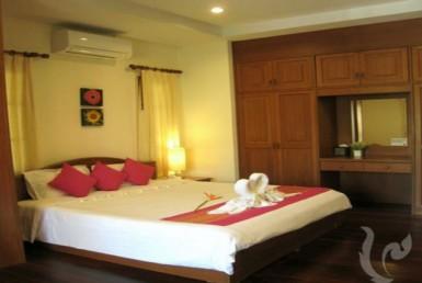 13769 - 1 bdr Villa for rent in Samui - Lamai