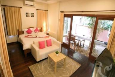 13767 - 1 bdr Villa for rent in Samui - Lamai
