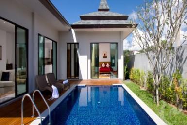 14428 - 3 bdr Villa for sale in Phuket - Laguna