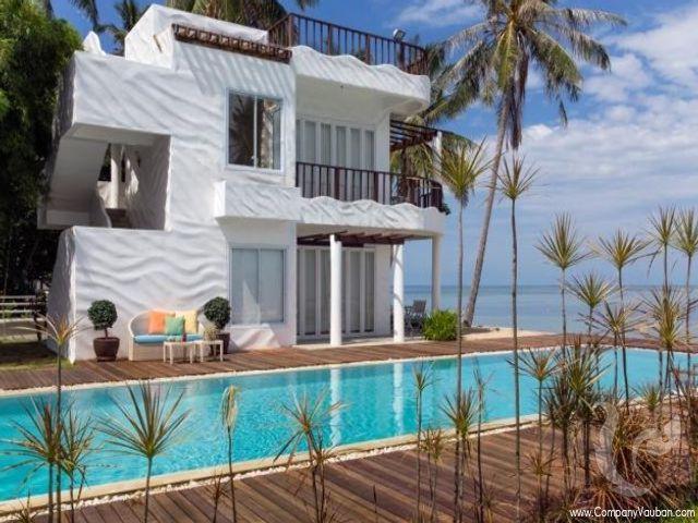14444 - 0 bdr Villa for rent in Samui - Hua Thanon
