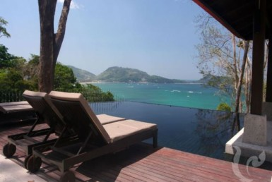 14477 - 4 bdr Villa for rent in Phuket - Patong