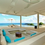 contemporary design with a stunning panoramic view