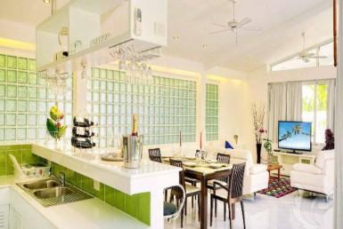14534 - 3 bdr Villa for rent in Phuket - Yamu