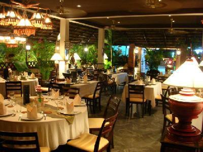 Manubai restaurant lounge-bar for sale in Kamala Phuket