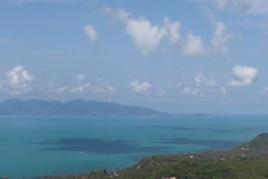 Land Sea View Bang por