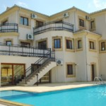 Pool villa for sale in Cyprus