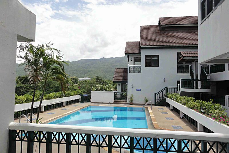 Cheap condo for rent in Chiang Mai