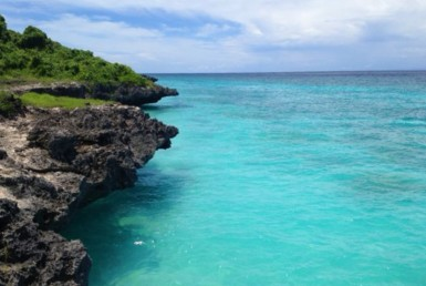 Beachfront land for sale in Sumba Indonesia