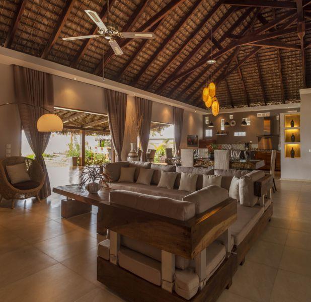Villa De Luxe A Vendre A Madagascar