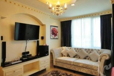 13080 - Condominium Pattaya - Pratumnak