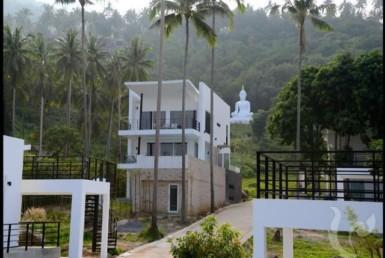 12676 - 4 bdr Villa Samui - Chaweng Noi