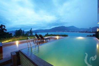 9873 - 3 bdr Villa Phuket - Patong