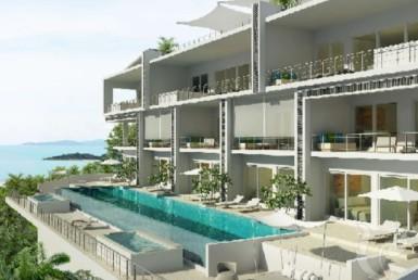 6961 - 3 bdr Villa for sale in Samui - Bangrak