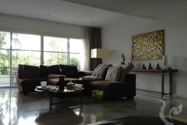 14258 - 3 bdr Townhouse for rent in Bangkok - Phrom Phong