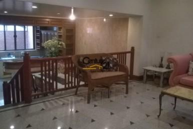 Bangkok Thong Lor - Big House for Rent [HBKR1684FR]
