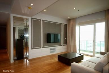 Bangkok Asok - Beautiful Condominium for Sale [ABKS1177SP]
