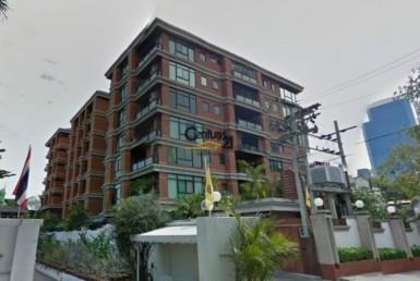 Bangkok Ekkamai - Great condominium for Rent [ABKR1236SP]