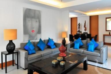 14951 - 3 bdr Condominium for sale in Phuket - Naithon