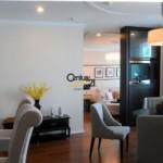 Bangkok Asok - Bright and Beautiful condominium for Rent [ABKR1102TP]