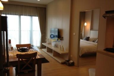 Bangkok Ekkamai - Beautiful Condominium for Rent [ABKR1097TP]