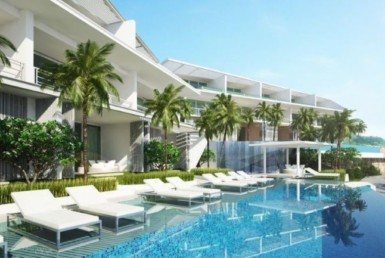 Apartments & Penthouses Big Budha