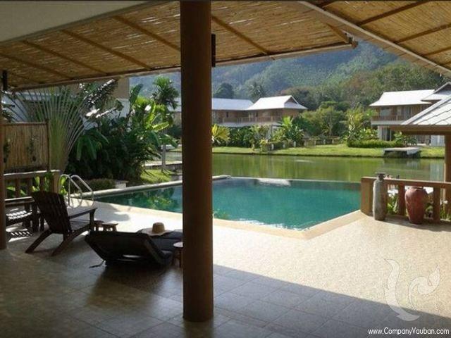 15344 - 5 bdr Villa for sale in Phuket - Nayang