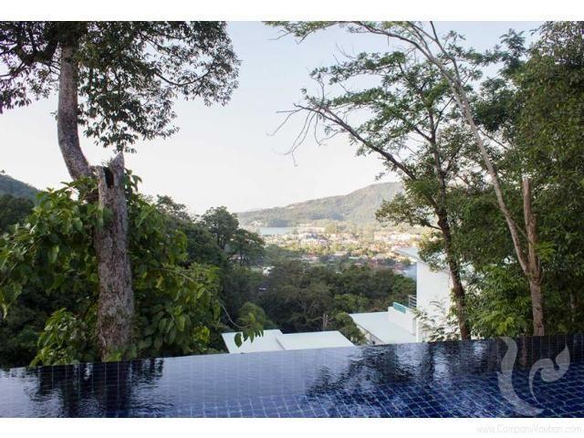 15280 - 3 bdr Villa for rent in Phuket - Kamala