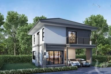 6456 - 3 bdr Villa for sale in Samui - Bangrak