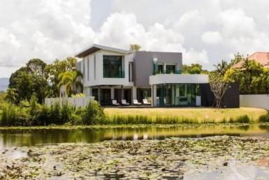 15276 - 5 bdr Villa for rent in Phuket - Laguna