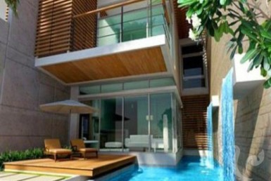 15275 - 3 bdr Villa for rent in Phuket - Kamala