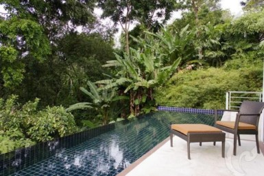 15272 - 3 bdr Villa for rent in Phuket - Kamala