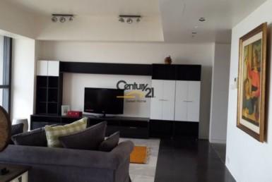 Bangkok Sathon - The Met - Condominium for Rent / 3 bedrooms