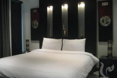4986 - Luxurious Thai concept villas in Jomtien