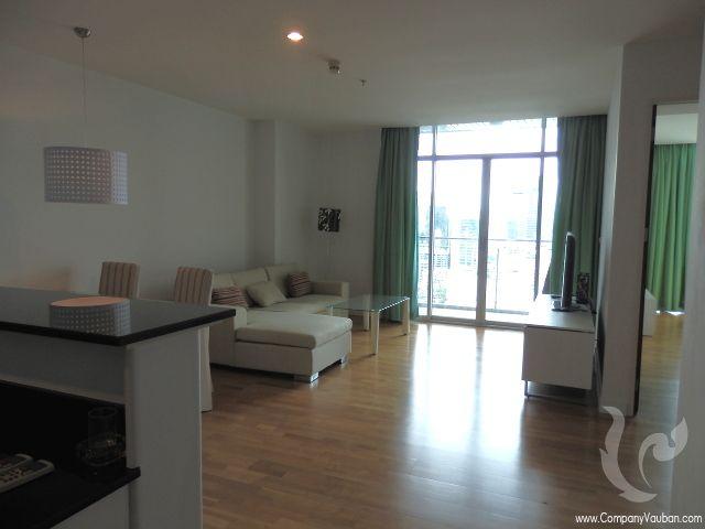 15928 - 1 bdr Condominium Bangkok - Sathorn