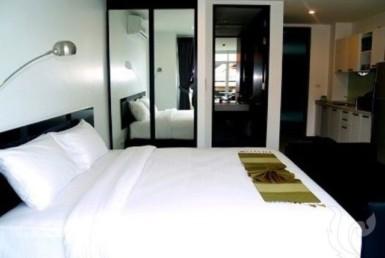 5487 - High specification Condotel in residential Pratumnak