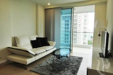 13079 - Beautiful Condominiums in residential Pratumnak Hill