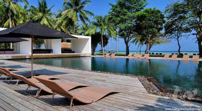Offre Spéciale à Koh Samui – Résidences hôtelières haut de gamme avec garantie locative