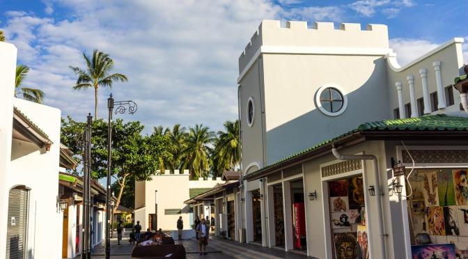 Vie pratique à Koh Samui : ouverture d'un centre commercial