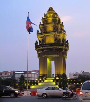 Cambodge, une demande en serviced apartments en forte croissance