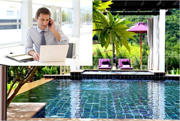 Achat immobilier en Thaïlande : passer par un agent ?