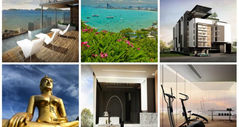 Publi-reportage : investissement locatif à Pattaya à partir de 46 000€ !