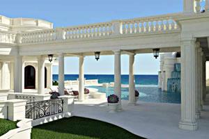 Floride : une villa à vendre pour 139 Millions de dollars