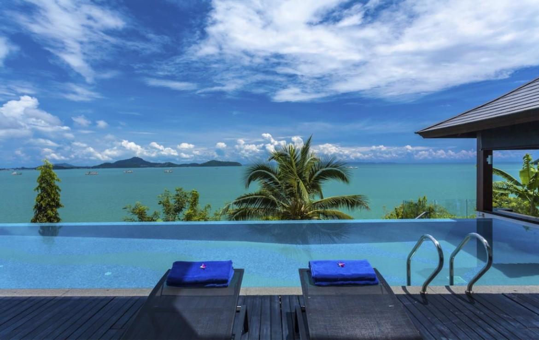 Sky Tailandia Ática Lounge